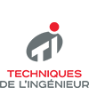 logo techniques de l'ingénieur