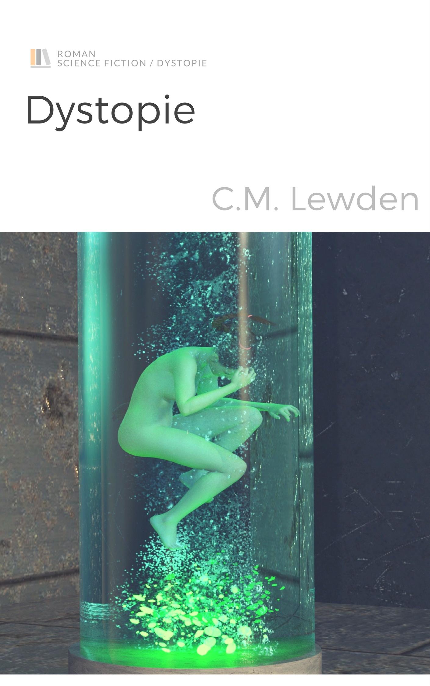 cover test - dystopie projet - c m lewden (image pixabay)